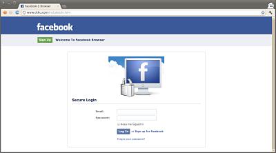 Facebook Auto Like Phishing Script 2017
