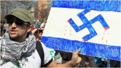 Pesquisa mostra que BDS é antissemitismo moderno