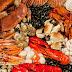 财政部长林冠英宣布,豁免所有海鲜类的10%销售税,让人民吃无税海产!