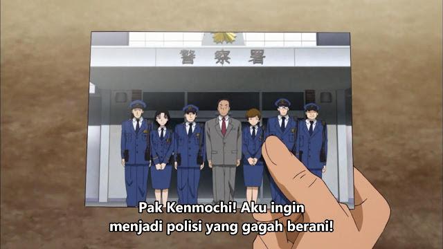 Download Kindaichi Shounen no Jikenbo Returns Season 2 Episode 12