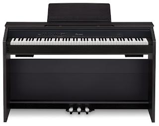 Casio PX-860 màu đen