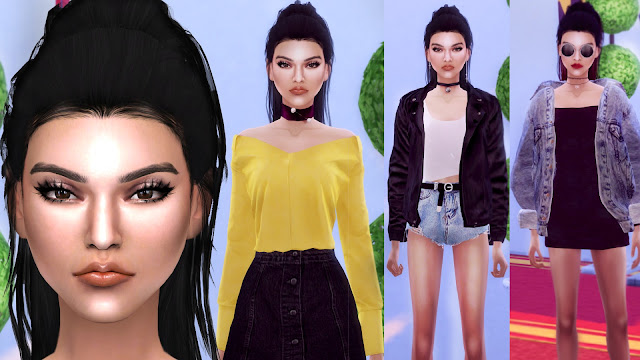 http://www.moongalaxysims.com/2017/09/sims-4-kendall-jenner-lookbook.html