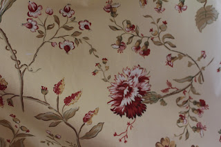 Rose Fabric, Living From Glory To Glory Blog...