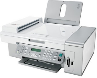 Lexmark X5470 Drivers Download