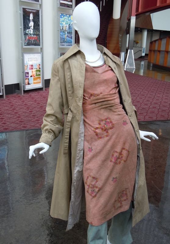 Super 8 Elle Fanning Alice movie costume