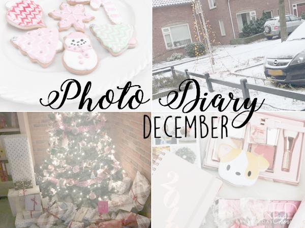 Photo Diary - December