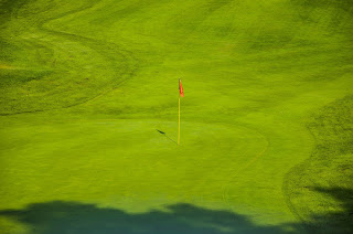 Image of a Golfing Green  on Blog about Inspiration for Writers from Extra Ink Edits,Writing Consultant and Professional Freelance Editor Providing Editing Services for Writersi