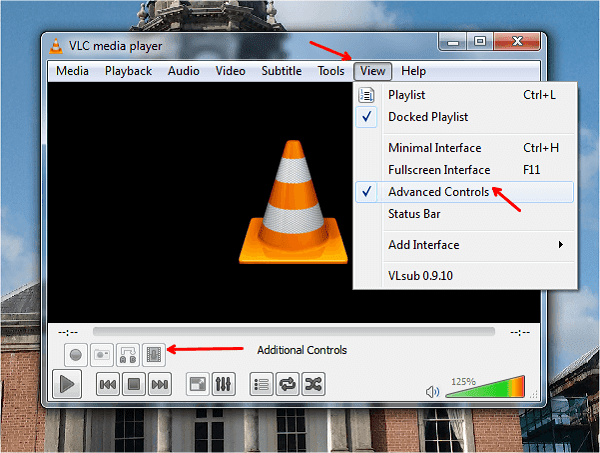 menggunakan-VLC-as-a-Screen-Recording-Tool-Advanced-Controls
