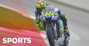 Rencana Rossi untuk Memboikot Balapan Valencia