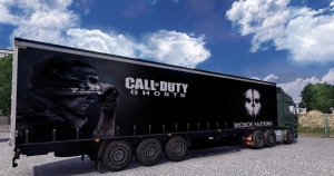 Call Of Duty Ghost Trailer