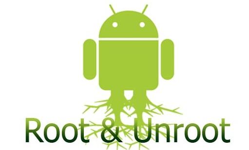 Cara Lengkap Root dan Unroot Android Tanpa PC/Komputer