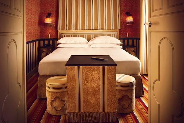 Hotel Bourg Tibourg em Paris