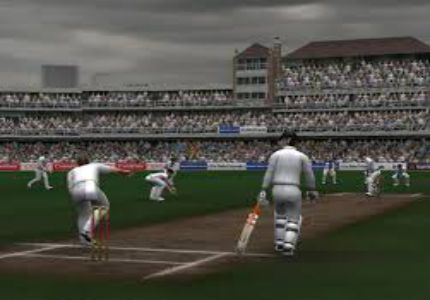 EA Cricket 07 PC Game Free Download