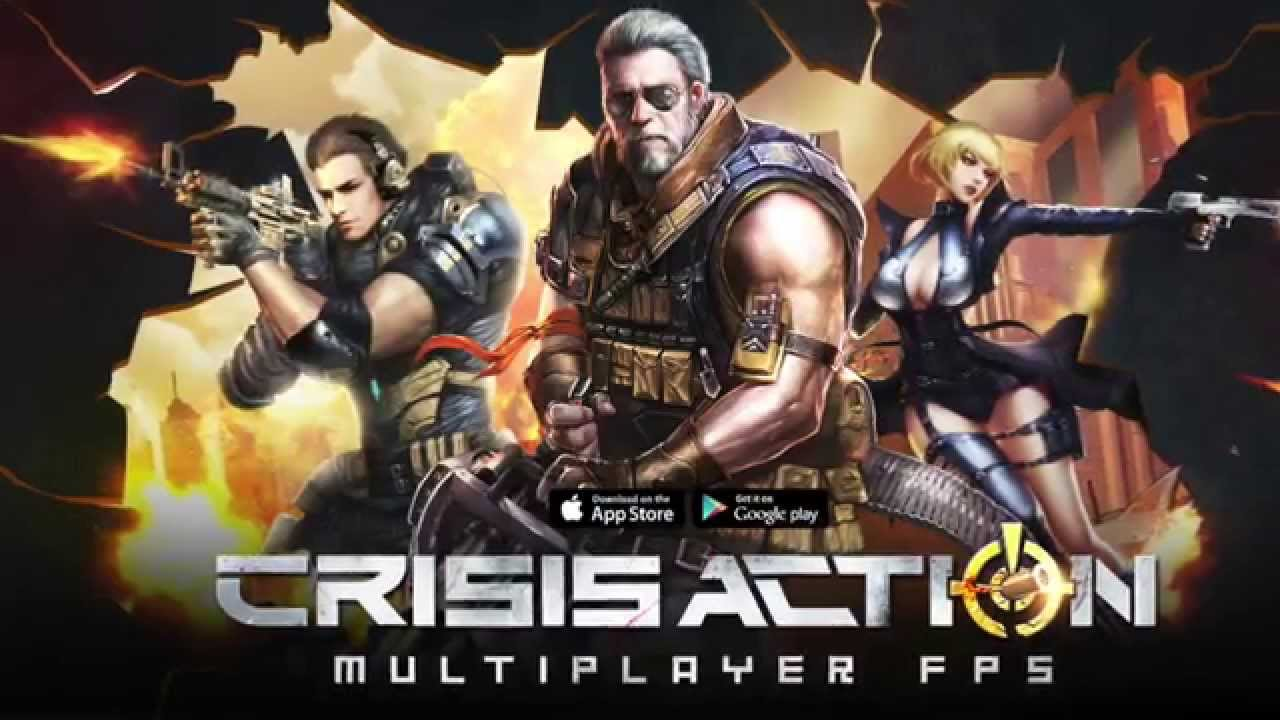 Download Apk Download Crisis Action Esports Fps Mod Apk Data 1 9 1