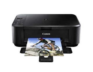 Canon PIXMA MG3200 Printer Driver Download and Setup