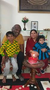 Rahat Indori Family Wife Son Daughter Father Mother Age Height Biography Profile Wedding Photos