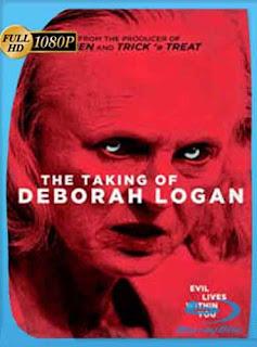 La posesión de Deborah Logan (2014)  HD [1080p] Latino [GoogleDrive] DizonHD