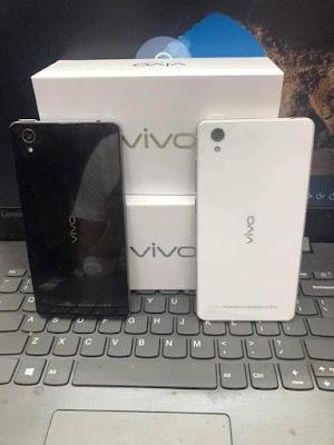 Firmware Vivo Y51 Atau Y51L PD1510F