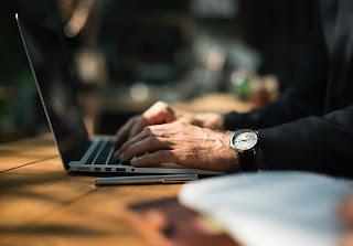 cara menambahkan penulis atau admin di blog
