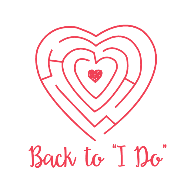 Back to i do logo
