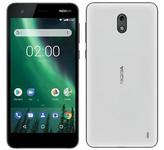 Nokia 2 Review, Specs and price in Nigeria