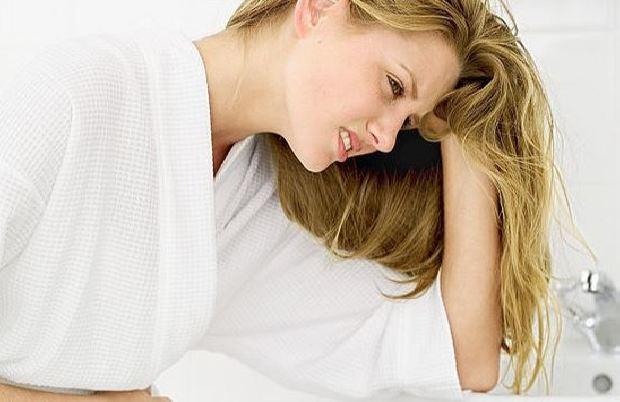 Gejala Penyakit Fibroids pada Wanita
