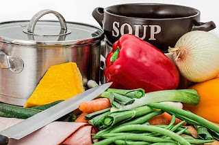How to Make Homemade Chicken Vegetable Soup