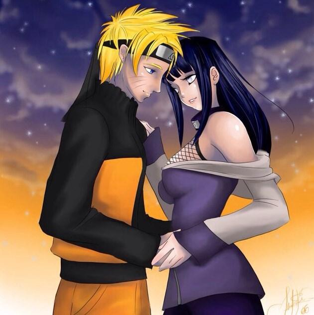 Cerita Panas Naruto Dan Hinata