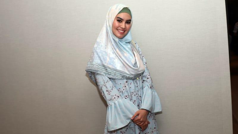 Kartika Putri Soal Dakwah dan Ketakutan Cukur Alis - BersamaDakwah 738e57f057