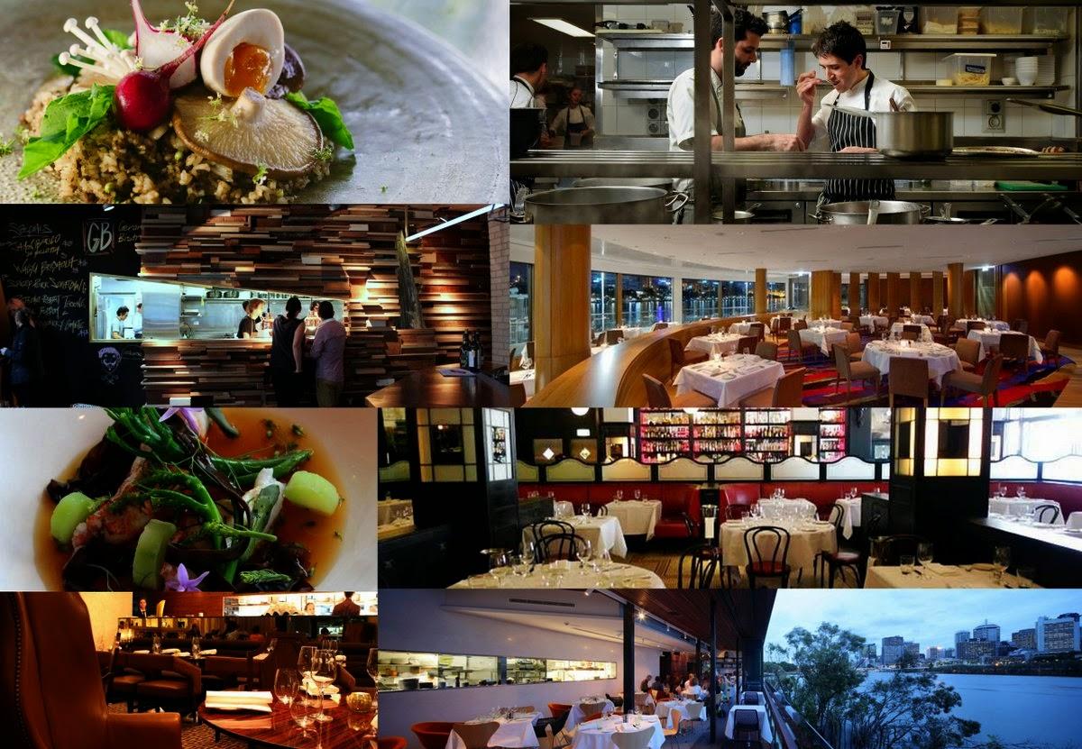 Best Restaurants Noosa Gourmet Traveller