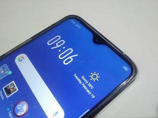 Android Pie dengan Teknologi AI