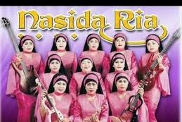 Kumpulan Lagu Qosidah Nasida Ria