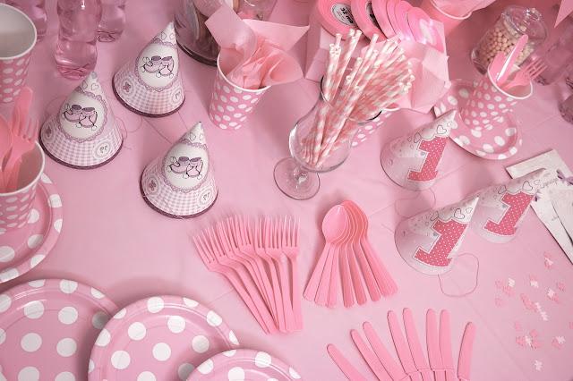 Lifestyle - Jak zorganizować przyjęcie na Baby Shower - cz. I