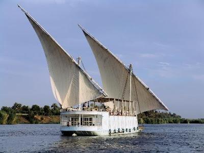 Viajes en Dahabiyya - Sunt Viajes Egipto