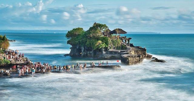 Daftar 10 Kota Terindah di Dunia, Kota di Indonesia Ada yang Masuk
