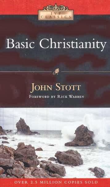 John Stott-Basic Christianity-