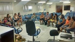 Em Picuí, Secretarias de Educação e Assistência Social realizam quarto encontro para mães com crianças deficientes