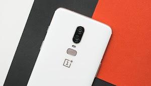 Pembaruan Perangkat Lunak OnePlus 6 Merusak Baterai