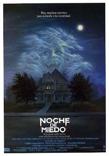 La Hora del Espanto / Fright Night (1985)