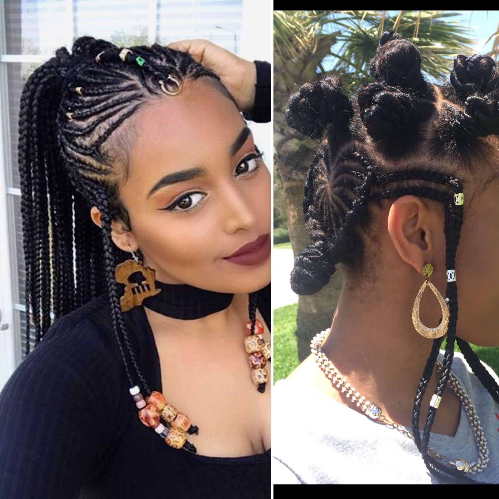 Best Summer Hairstyles