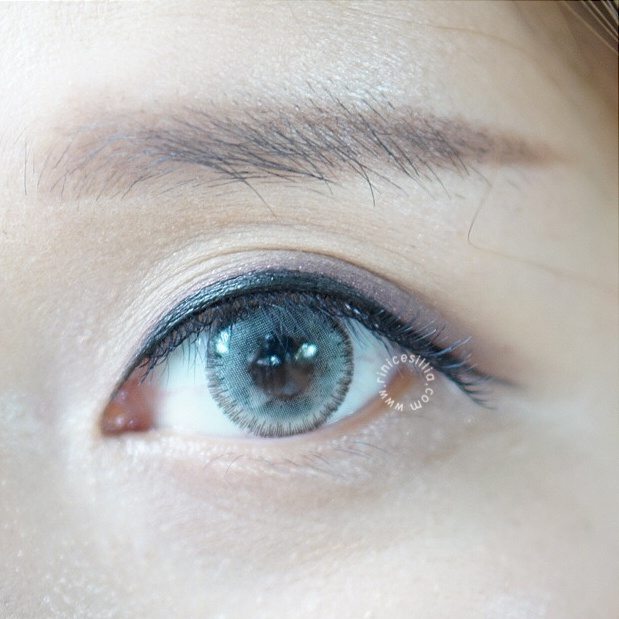 DREAMY ATHENA GREY SOFTLENS