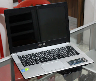 ASUS A450LC-WX048D