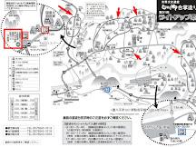 2020年白川鄉點燈:時間+巴士交通攻略(8月15日更新)