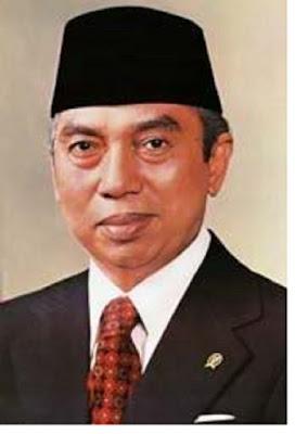 Adam Malik Indonesia - pustakapengetahuan.com