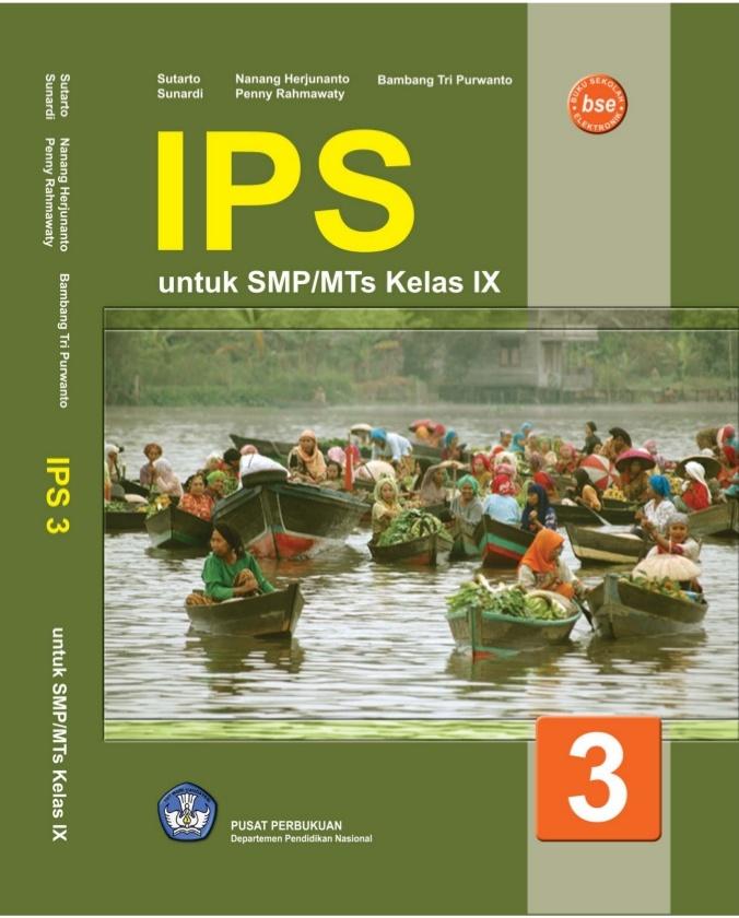 Paket Ips Kelas 9 : paket, kelas, Galaksi, News:, Rangkuman, Materi, SMP/MTs, Kelas, Semester, Genap