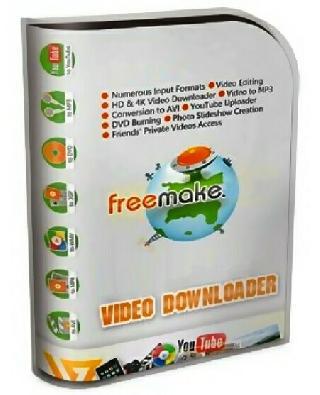 freemake video downloader 3.5.0.3