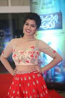 Mahima in beautiful Red Ghagra beigh transparent choli ~  Exclusive 093.JPG
