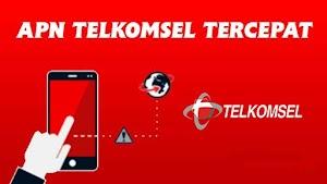 APN Telkomsel – Akhirnya connected juga pake APN internet