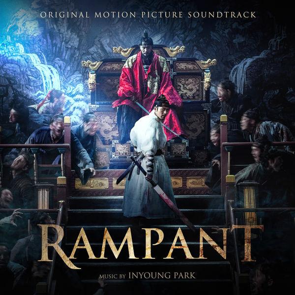 Inyoung Park – Rampant (Original Motion Picture Soundtrack)