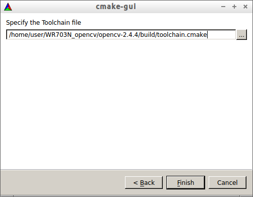 Mark4H: Cross-compiling OpenCV for OpenWRT (WR703N)